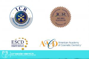 Certificati di qualita' clinica dentale in Croazia